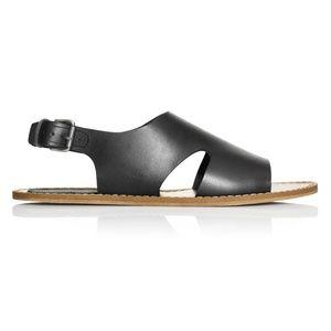 Marni H&M Leather Sandals 36 5,5 Rare!